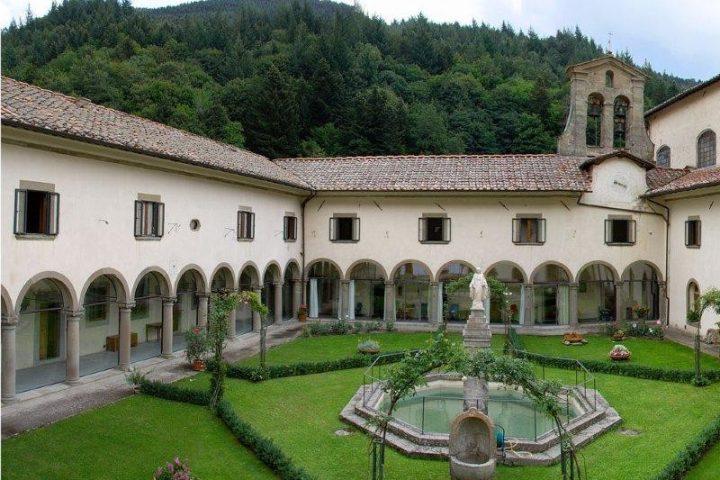 Monastery of Camaldoli