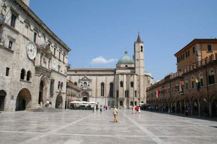 Italy Explore Ascoli