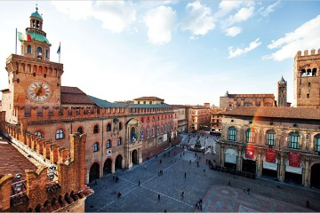From Bologna to Florence the way of the Etruscans Italy Explore Bologna