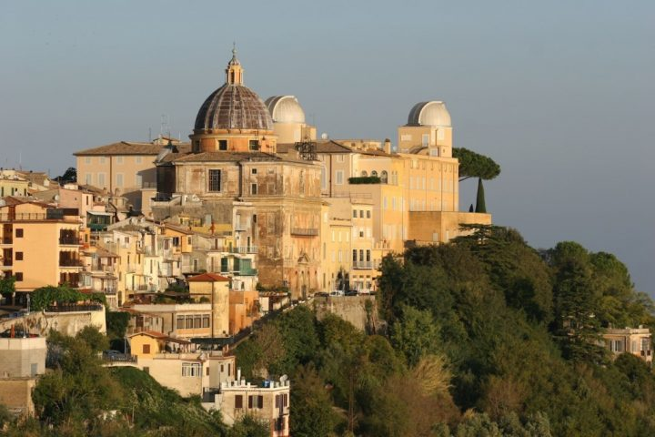 Roman Castles wine and food delight Italy Explore Castel Gandolfo