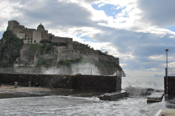 Italy Explore Ischia