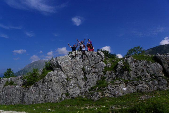Italy Explore Parco Nazionale d'Abruzzo