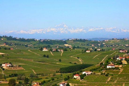 Italy Explore Piedmont