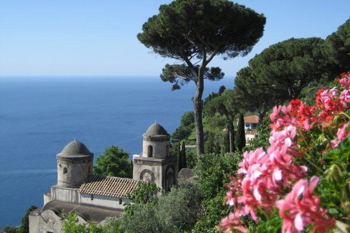 The Amalfi Coast: Ravello, Capri And The Coast Walk