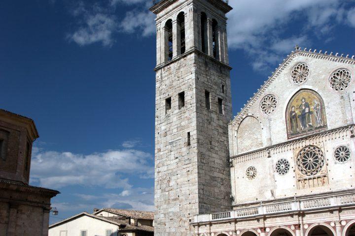 Italy Explore Spoleto Umbria