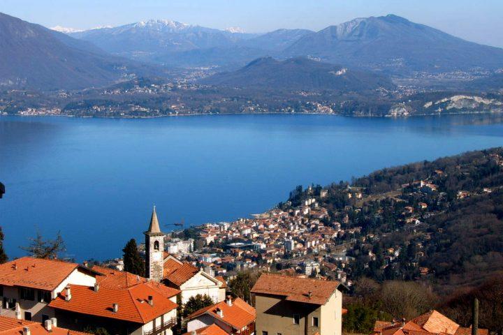 Italy Explore Stresa