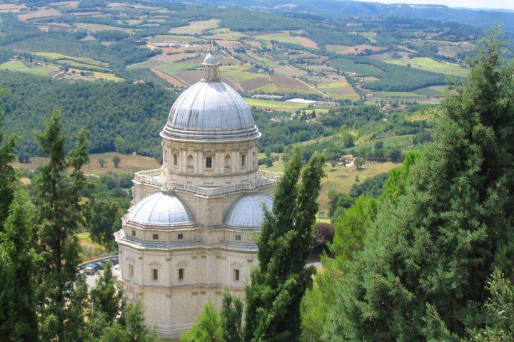 Italy Explore Todi Umbria