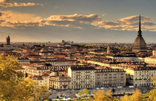 Piedmont wine and food delight in Langhe and Roero Italy Explore Torino