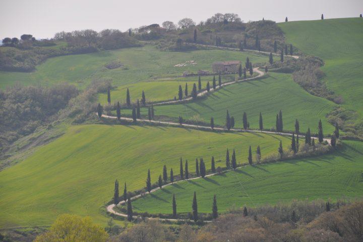 Italy Explore Toscana