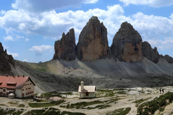 The hidden richness of the Dolomites Italy Explore Tre Cime