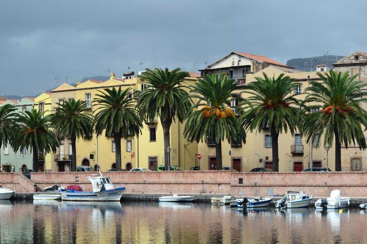 Italy Explore Bosa