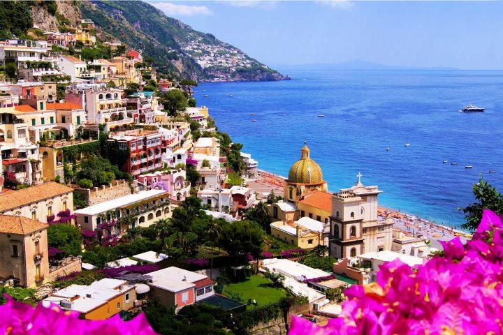 Italy Explore Amalfi